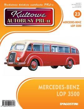 Kultowe Autobusy PRL-u Nr 23