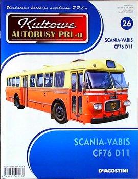 Kultowe Autobusy PRL-u Nr 26