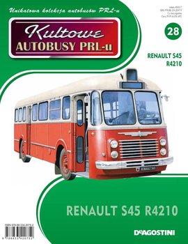 Kultowe Autobusy PRL-u Nr 28