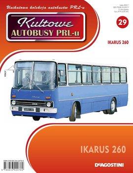 Kultowe Autobusy PRL-u Nr 29