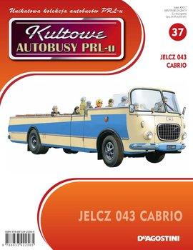 Kultowe Autobusy PRL-u Nr 37