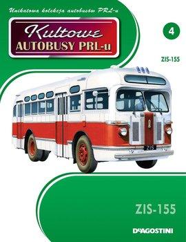 Kultowe Autobusy PRL-u Nr 4