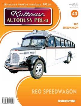 Kultowe Autobusy PRL-u Nr 43