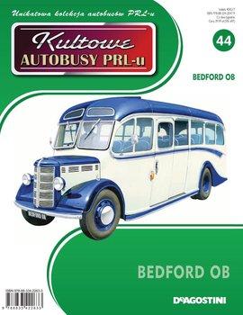 Kultowe Autobusy PRL-u Nr 44