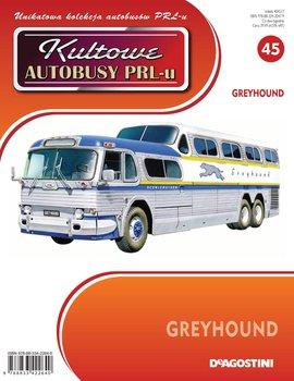 Kultowe Autobusy PRL-u Nr 45