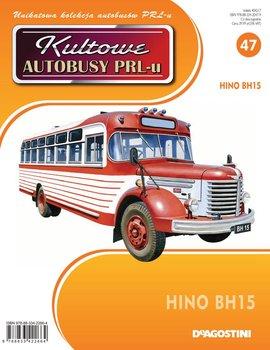 Kultowe Autobusy PRL-u Nr 47