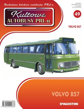Kultowe Autobusy PRL-u Nr 49