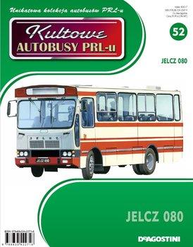 Kultowe Autobusy PRL-u Nr 52