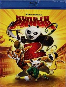 Kung Fu Panda 2-Yuh Jennifer, Nelson Yuh Jennifer