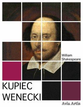 Kupiec wenecki-Shakespeare William