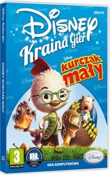 Kurczak Maly Pc Disney Interactive Studios Gry I Programy