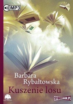 Kuszenie losu-Rybałtowska Barbara