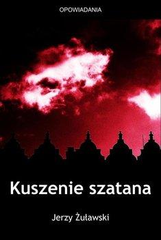 Kuszenie szatana-Żuławski Jerzy