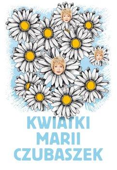 Kwiatki Marii Czubaszek                      (ebook)