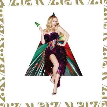 Kylie Christmas (Snow Queen Edition)-Minogue Kylie