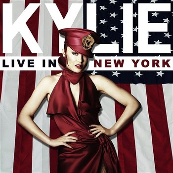 Kylie Live in New York - Kylie Minogue