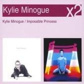 Kylie Minogue/Impossible Princess-Minogue Kylie