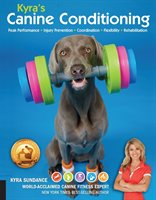 Kyra's Canine Conditioning-Sundance Kyra