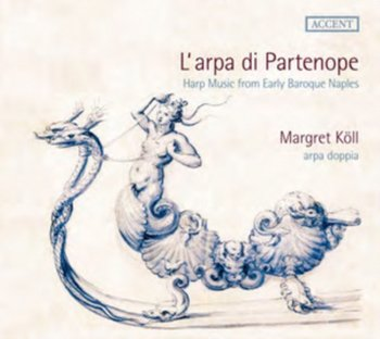 L'arpa Di Partenope-Koll Margaret