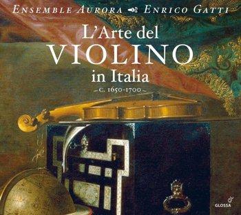L'Arte del Violino in Italia-Ensemble Aurora, Gatti Enrico