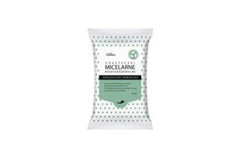 L'Biotica, biodegradowalne chusteczki micelarne 'Ekologiczny Demakijaż', 30 szt.-L'Biotica