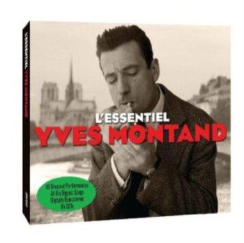 L'Essentiel-Montand Yves