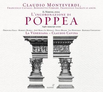 L'incoronazione di Poppea-La Venexiana