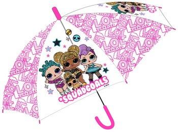 L.O.L. Surprise, parasolka transparentna-L.O.L. Surprise