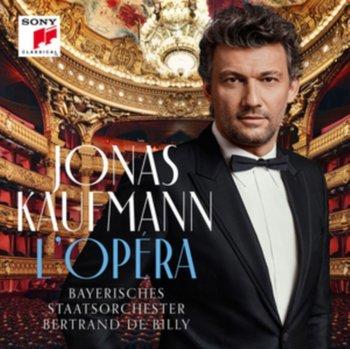 L'Opéra-Kaufmann Jonas