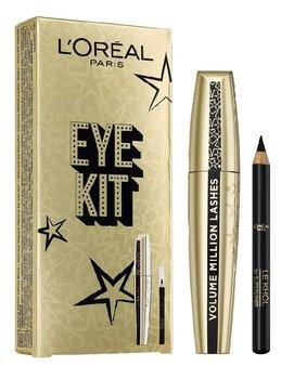 L'Oreal Paris, Eye Kit, zestaw kosmetyków, 2 szt.-L'oreal Paris