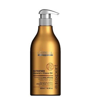 L'oreal Professionnel, Nutrifier, szampon odżywczy do włosów suchych i przesuszonych, 500 ml-L'oreal Professionnel