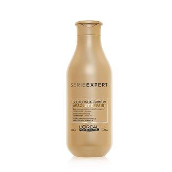 L'oreal Professionnel, Serie Expert Absolut Repair Gold Quinoa + Protein, regenerująca odżywka do włosów zniszczonych i osłabionych, 200 ml-L'oreal Professionnel