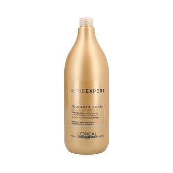 L'oreal Professionnel, Serie Expert Absolut Repair Gold Quinoa + Protein, szampon regenerujący, 1500 ml-L'oreal Professionnel