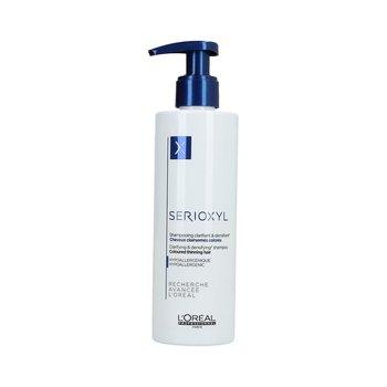 L'oreal Professionnel, Serioxyl, szampon do włosów farbowanych, 250 ml-L'oreal Professionnel