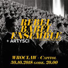 L.U.C & RBE: 100 Lat Polskiej Muzyki Filmowej