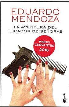 La Aventura del tocador de senoras-Mendoza Eduardo