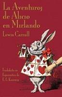 La Aventuroj de Alicio en Mirlando-Carroll Lewis