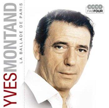 La Ballade-Montand Yves