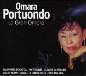 La Gran Omara-Portuondo Omara