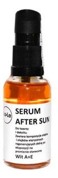 La-Le, serum do twarzy after sun, 30 ml-La-Le