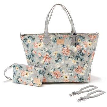 La Millou, Premium Zip, Torba do wózka, Feeria, Medium, Blooming Boutique-La Millou