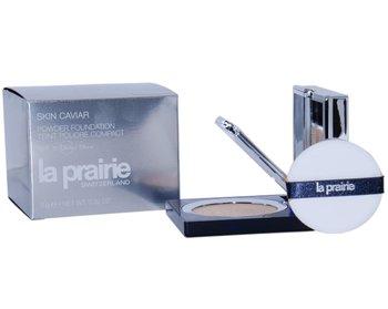 La Prairie, Skin Caviar Powder Foundation, podkład w kompakcie z kawiorem N-20 Pure Ivory, SPF 15 PA++, 9 g-La Prairie