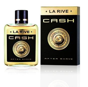 La Rive, Cash, płyn po goleniu, 100 ml-La Rive
