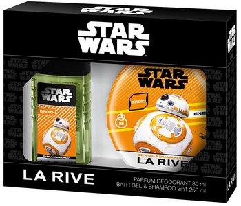 La Rive, Disney Star Wars Droid, zestaw kosmetyków, 2 szt.-La Rive