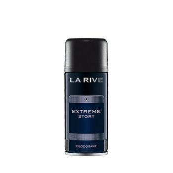 La Rive, Extreme Story, dezodorant w spray'u, 150 ml-La Rive