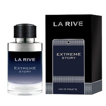 La Rive, Extreme Story, woda toaletowa, 75 ml-La Rive