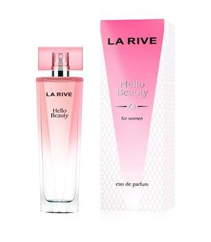 La Rive, Hello Beauty, woda perfumowana, 100 ml-La Rive