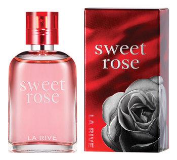 La Rive, Sweet Rose, woda perfumowana, 30 ml-La Rive
