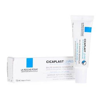 La Roche-Posay Cicaplast, barierowy balsam do ust o działaniu regenerującym, 7,5 ml-La Roche-Posay