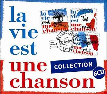 La Vie Est Une Chanson-Various Artists